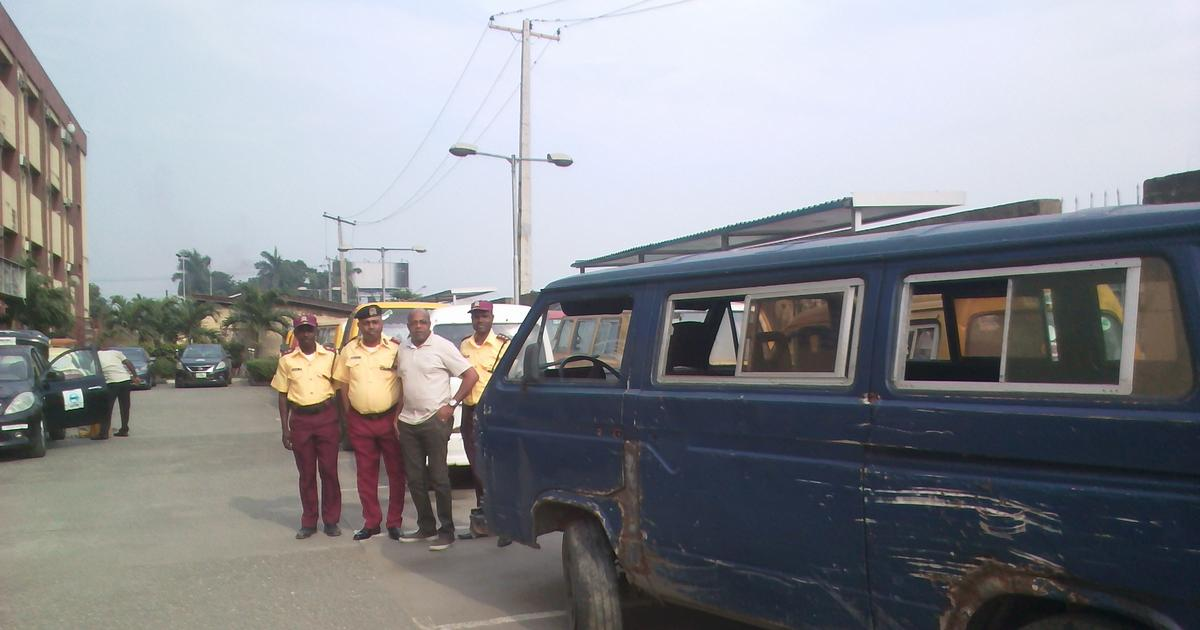 LASTMA arrests 25 for driving against traffic - Pulse Nigeria