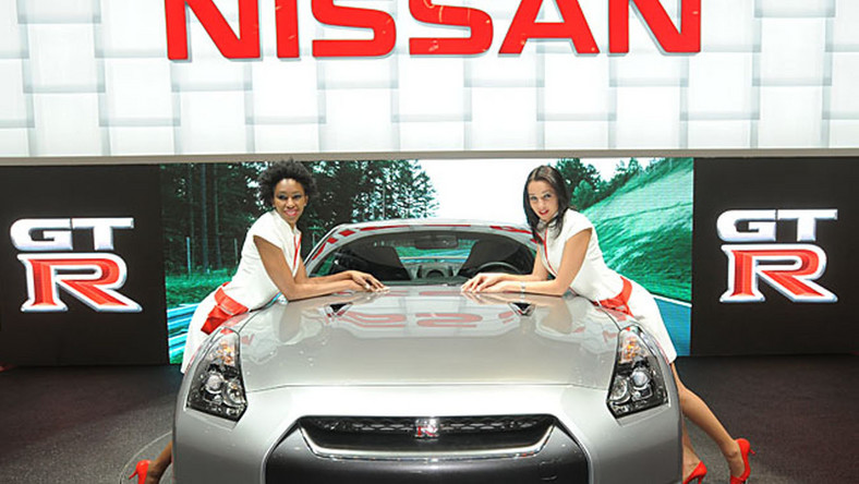 Nissan walczy z Porsche