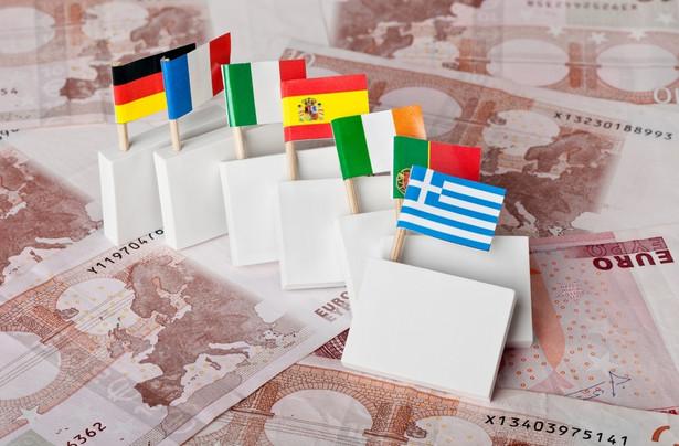 Kryzys w strefie euro Fot. Shutterstock