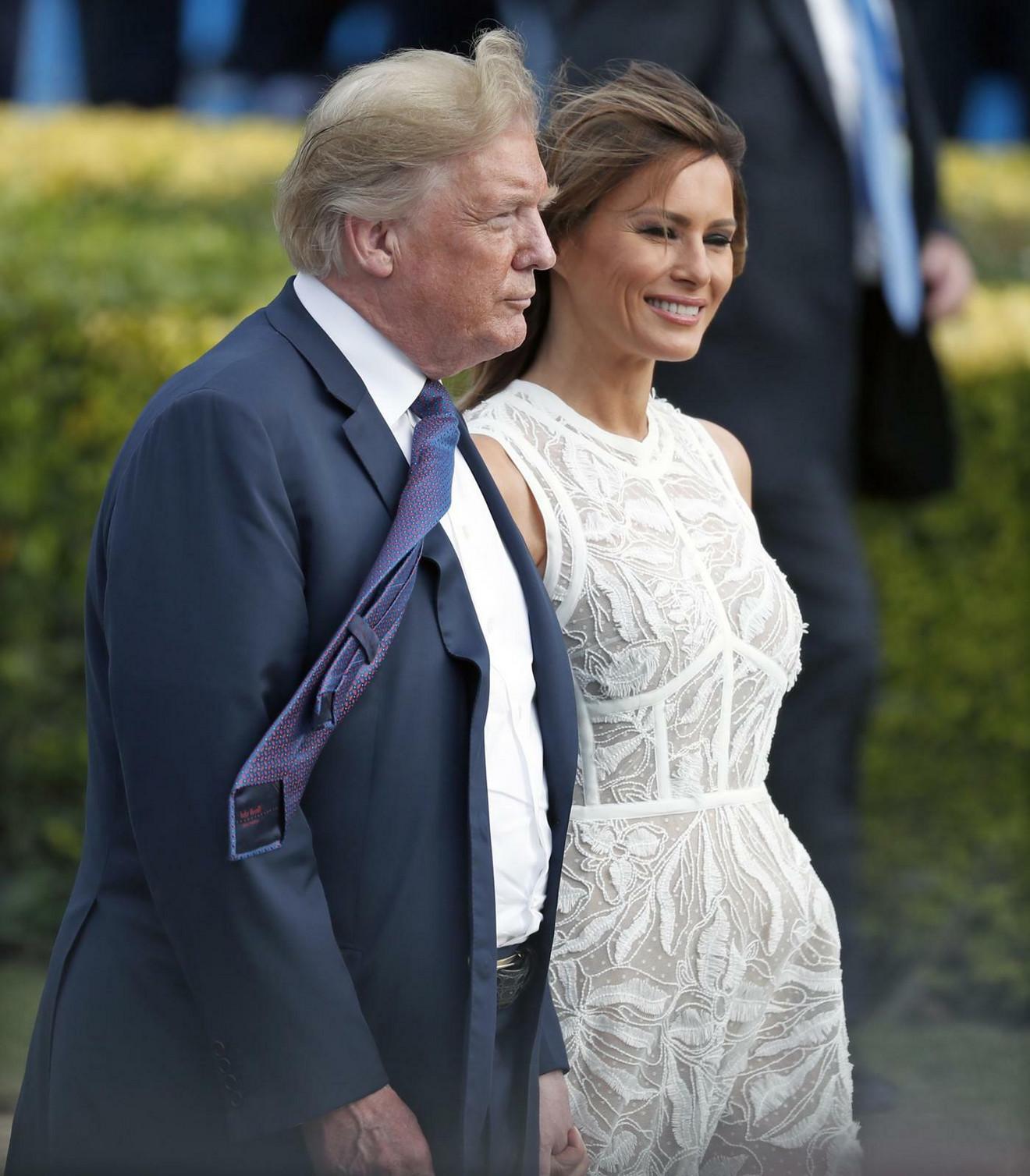 Donaldova kravata