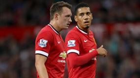 Arsenal Londyn chce dwóch zawodników Manchesteru United