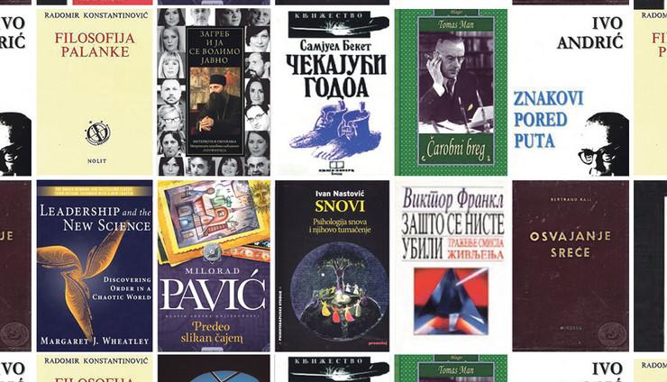 knjige pokrivalica foto