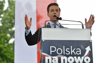 'Polska na nowo'. Konfederacja przedstawiła nowy program