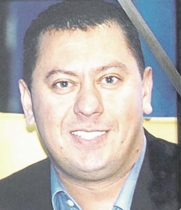 Goran Mijatović Mita