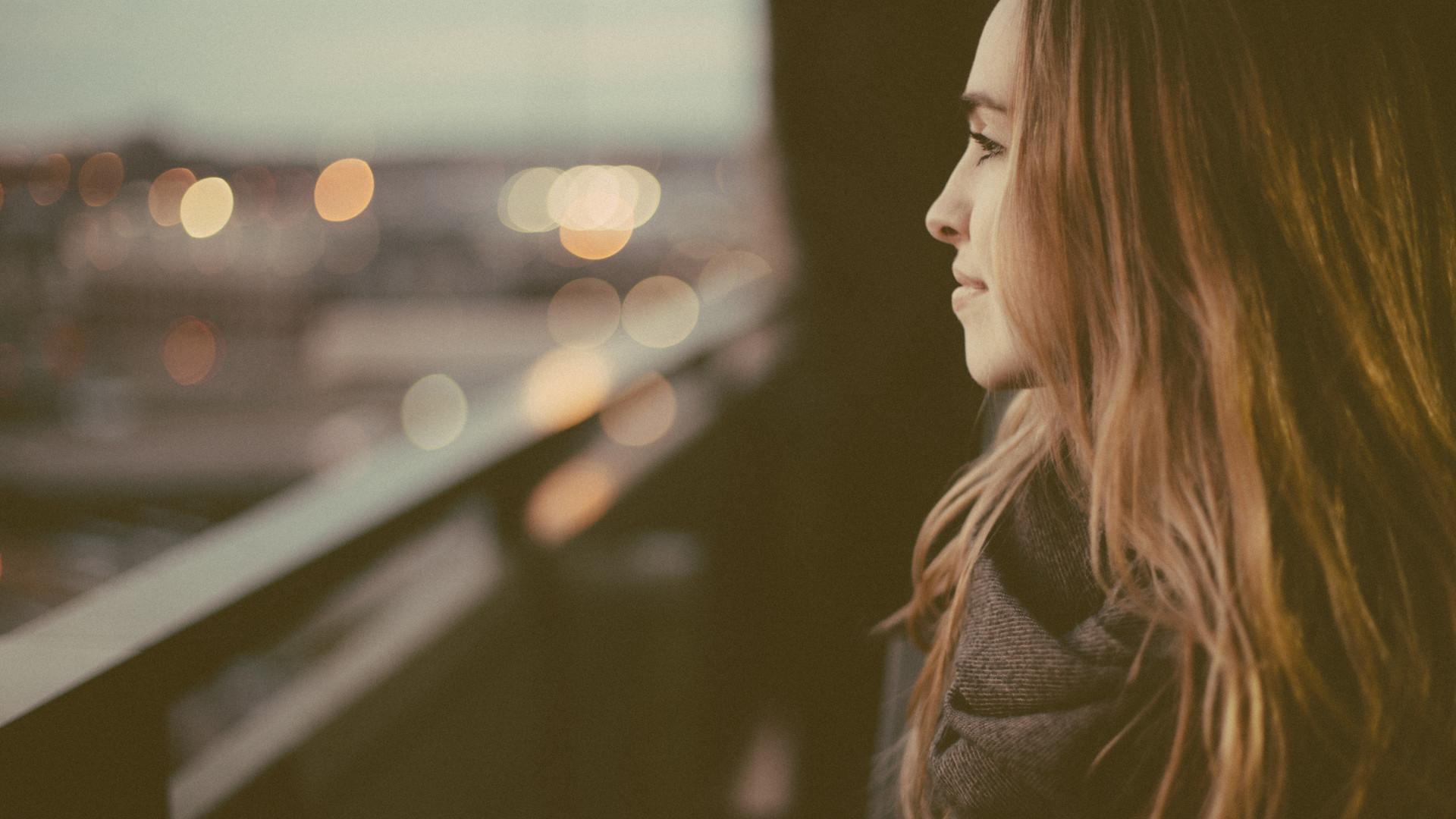 Teenager verzweifelt nach Sex