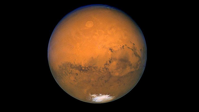 Misja na Marsa ma się rozpocząć w 2019 r.