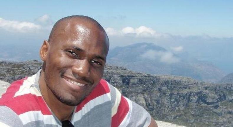 Kanayo Okwuraiwe, founder, Birthday-Mates.com