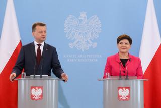 Bochenek: Wniosek o wotum nieufności wobec szefa MSWiA jest nietrafiony