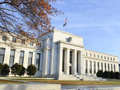 Kolejne posiedzenie Rezerwy Federalnej zaplanowano na 12-13 grudnia