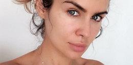 Gwiazdy bez makijażu - latem chwalą się naturalnością!