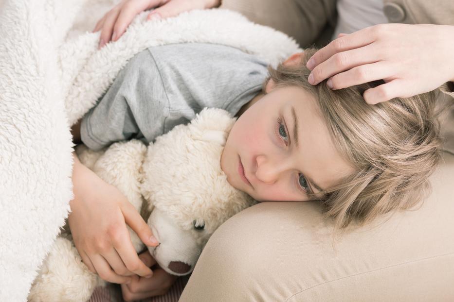 hasi rák gyermekeknél tünetek