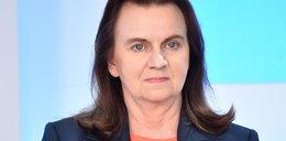 FORUM W KARPACZU. Prezes ZUS, prof. Gertruda Uścińska o wysokości emerytur. WIDEO