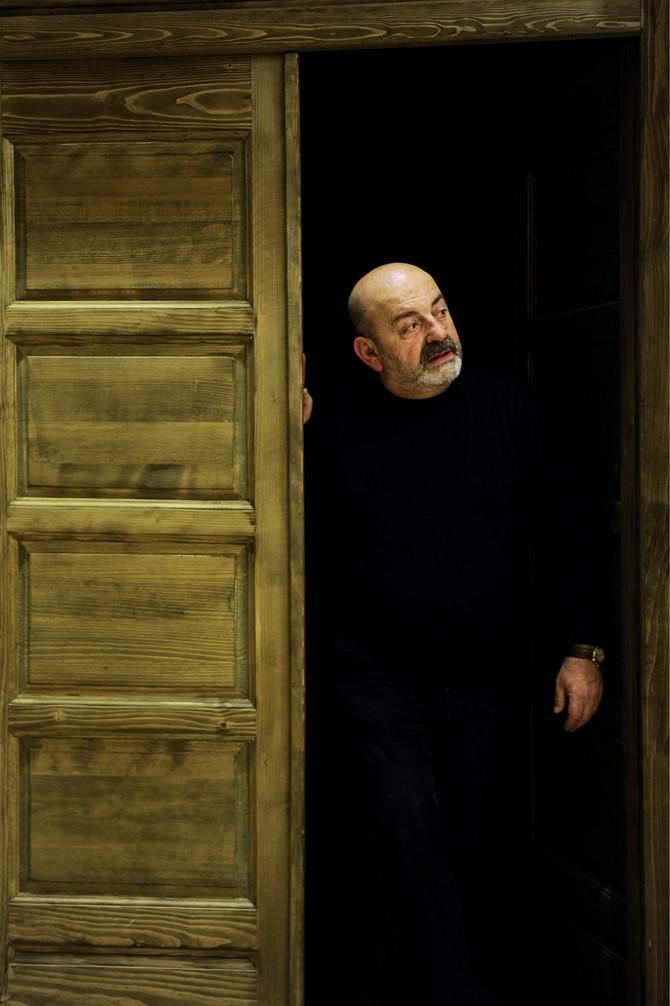 Glumac Enver Petrovci