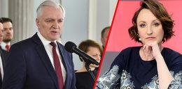 Agnieszka Burzyńska: Gowin wykonał polityczny szpagat [OPINIA]