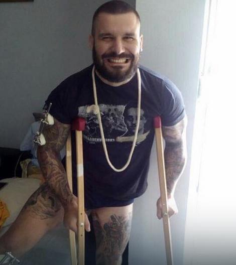Dragan Jovanović bio u lošem fizičkom stanju u trenutku ubistva