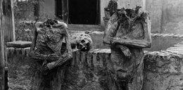 Gwałcili zakonnice i palili kościoły. Antyreligijny szał