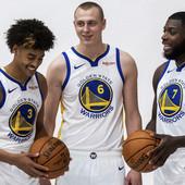 """""""KOCKALI SU SE SA ALENOM, MORALI SU DA ZNAJU DA IMA NEŠTO POSEBNO"""" Amerikanci oduševljeni Smailgićem, evo zbog čega će uspeti u NBA ligi!"""