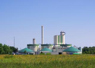 Biogazownie – strach ma wielkie oczy?