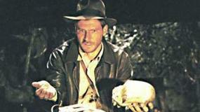 Indiana Jones i poszukiwacze zaginionej Arki - galeria