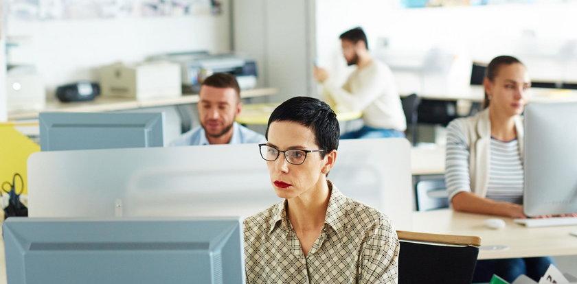 Też masz ten problem w miejscu pracy? Przez to gorzej pracujesz