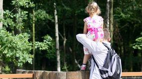 Zoo w Poznaniu opublikowało zdjęcia nieodpowiedzialnych rodziców