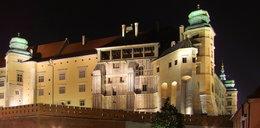 Amerykanin włamał się na Wawel! Po co?