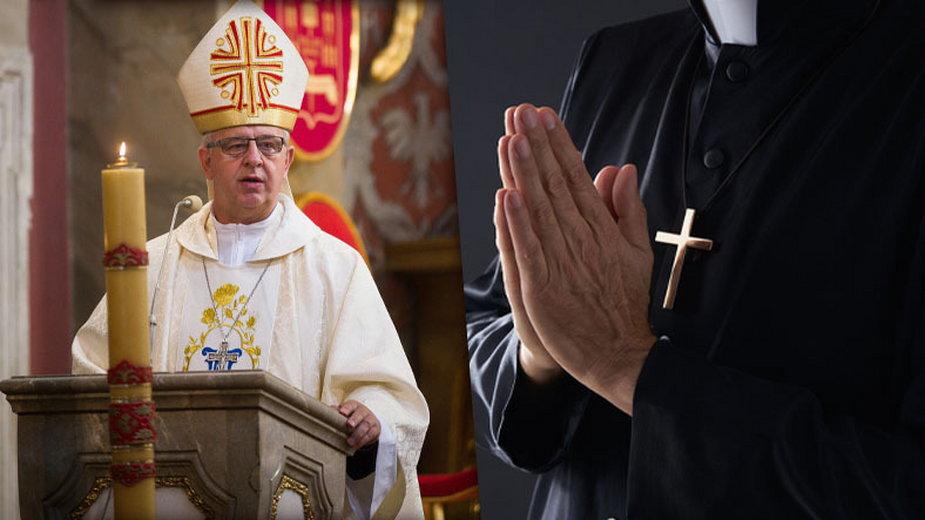 Biskup Jan Piotrowski