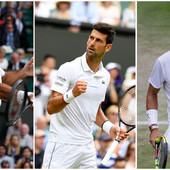 NOVAK IMA STRAŠNOG NAVIJAČA! Toni Nadal otkriva: Rafi je DRAGO što je Đoković pobedio Federera!