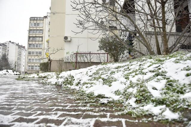 Mladić je pronađen ma 500 metara od zgrade u kojoj je živeo