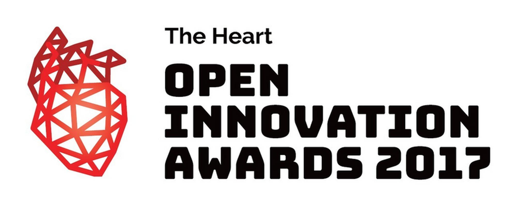 Open Innovation Awards 2017