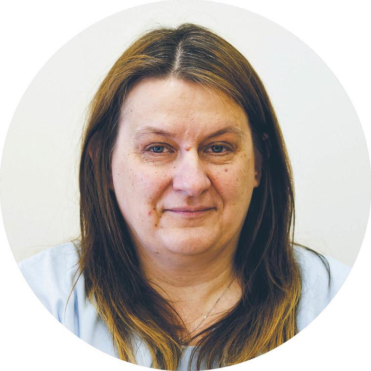Dorota Kosacka, doradca podatkowy, członek zarządu DK Doradztwo