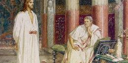 Piłat chciał poświęcić syna za Jezusa