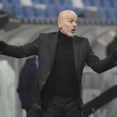 """""""Otežavaju nam život, očigledno!"""" Milan doživeo TEŽAK PORAZ i to u šampionskoj trci, trener se uopšte ne uzbuđuje: Nije ovo sramota!"""