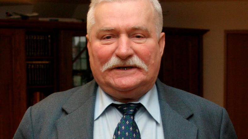 Były prezydent Lech Wałęsa krytykuje ataki polityków SLD na Kościół