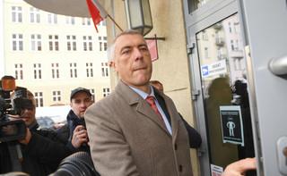 Giertych: Z zeznań Birgfellnera nie wynika, że pieniądze trafiły do ks. Sawicza