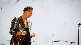 Koncert Depeche Mode w Polsce: 50 twarzy Gahana [relacja]
