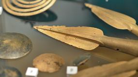 W Beskidzie Niskim odkryto skarb sprzed 2500 lat