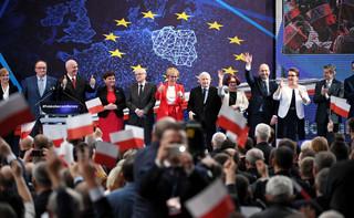 W ramach 'piątki Kaczyńskiego' rząd chce odbudować połączenia lokalne [STUDIO DGP]