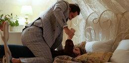 """Koszmar w """"Pierwszej miłości"""". Pijany Alejandro zgwałci Kalinę!"""