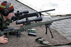 puška ORSIS T5000