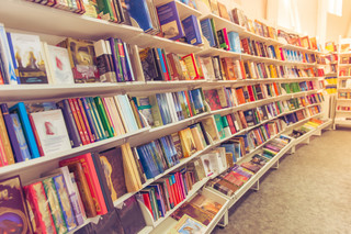 Noc Księgarń 2020 - festiwal księgarń i czytelników - odbędzie się w internecie