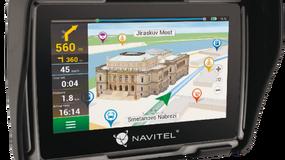 Hybrydowa nawigacja GPS