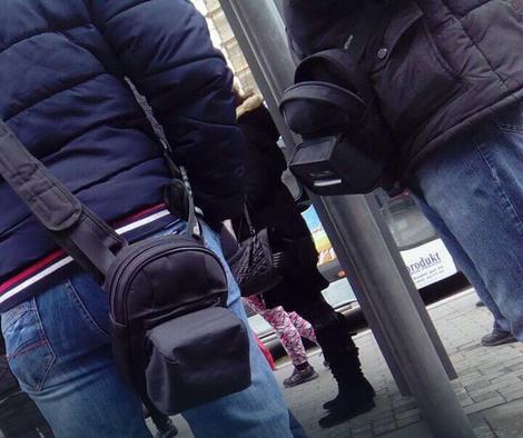 "Nove torbice za ""BusPlus"" kontrolore"