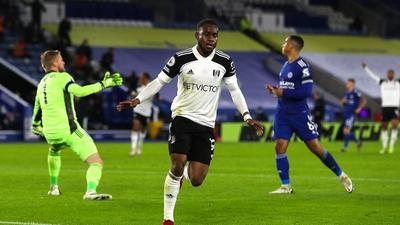 Leicester City eye move for Ademola Lookman
