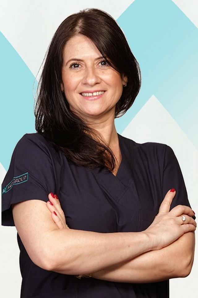 dr Radmila Ćirić