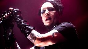 """Marilyn Manson oskarżony o nękanie przez aktorkę z """"Dr. House'a"""""""