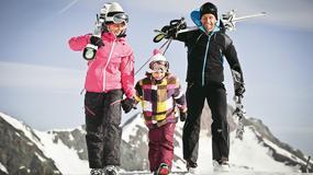 Wygraj tydzień na nartach dla całej rodziny w Dolinie Stubai
