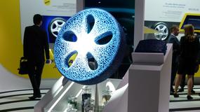 Opona przyszłości od Michelin