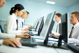 Firma pozyska więcej danych o pracowniku. W tym biometryczne