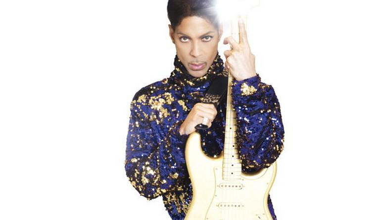 Prezydent Wrocławia zapowiada koncert Prince'a